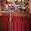 Exuberant Hues: Ben Skinner Colours Back Gallery Project