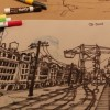 Vancouver Imagined Drawing Night