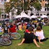 Victory Square Block Party 2014
