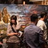 ROVE: discover art, build community