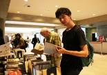 The 2014 Vancouver Art/Book Fair