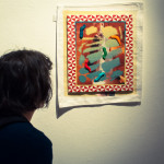 Art Waste group show at Gallery Gachet