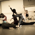 Music and Movement Mondays at Scotiabank Dance Centre, Vancouver BC