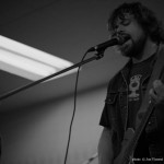 We Hunt Buffalo @ Astorinos, Vancouver BC, 2013. Photo by Jon Vincent for VANDOCUMENT