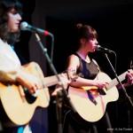 Twin Bandit @ Chapel, Vancouver BC, 2013. Photo by Jon Vincent for VANDOCUMENT