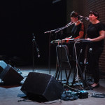 Fake Tears at Wrong Wave 2014, Vancouver. Photo by Sheng Ho for VANDOCUMENT