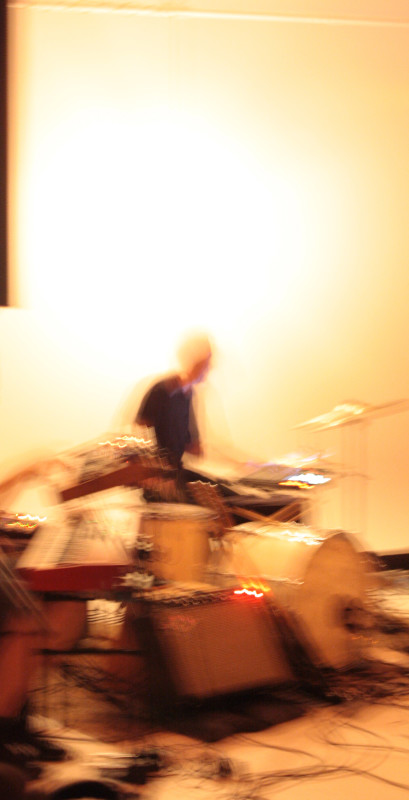 Dralms at Remington, Vancouver BC, 2014. Photo by Jen Kennedy for VANDOCUMENT