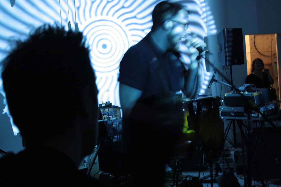 Mesa Luna at Remington, Vancouver BC, 2014. Photo by Jen Kennedy for VANDOCUMENT