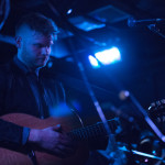 The Nautical Miles at Biltmore Cabaret, Vancouver BC, photo by Faber Neifer for VANDOCUMENT