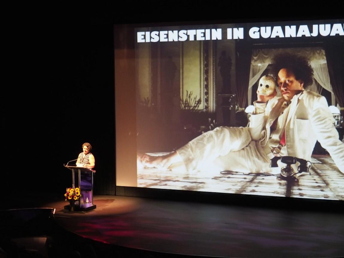 Vancouver Queer Film Festival 2015