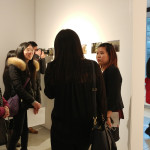 "Cindy Liu ""Reflection"" at Lazy Susan, Audain Gallery. Photo by Ash Tanasiychuk."
