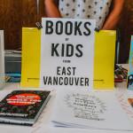 Vancouver Art Book Fair 2017. Photo by Saman Shariati.