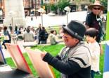 Fair In The Square & Chinatown Sundays