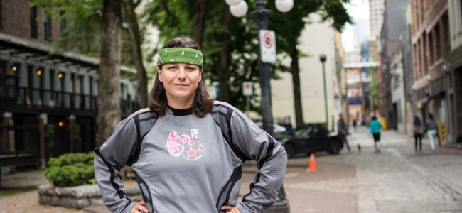 Interview with Debbie Krull, Traditional Mother and Community Unity Celebration Organizer