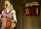 Squeezebox Talent: Accordion Noir Festival's Dance Party & Rebel Bellows