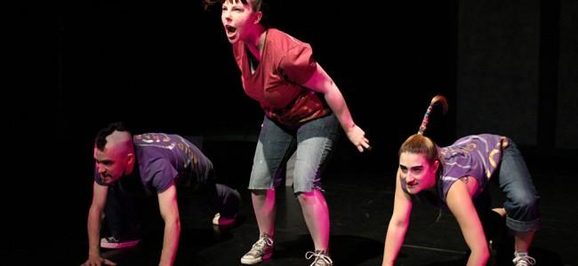 Absurdist Play Cuckolded: Ubu Cocu @ SFU School for the Contemporary Arts