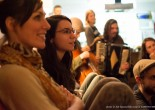 Gettin' Cozy, Interactive, and Interpretive @ the VANDOC House Concert