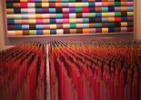 Exuberant Hues: Ben Skinner Colours Back Gallery Project