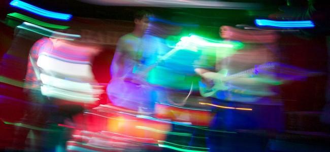 Crystal Swells Album Release @ The Railway Club