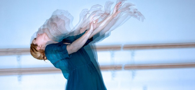Perpetual Motion: Dance Artist Meredith Kalaman Talks LAUNCH Festival