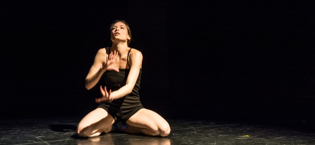 Feeling Visions: Choreographer Julianne Chapple Talks LAUNCH Festival