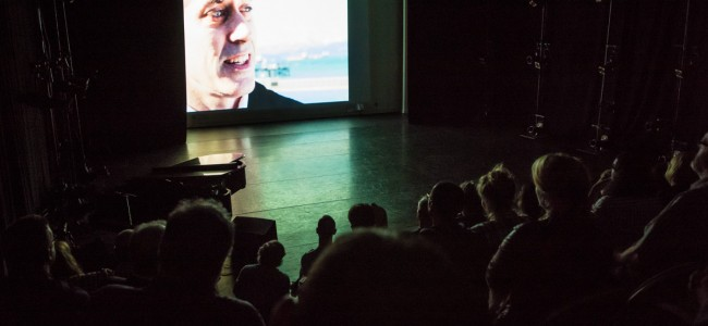 The Wide Perspective: Filmmaker Rami Katz Talks LAUNCH Festival