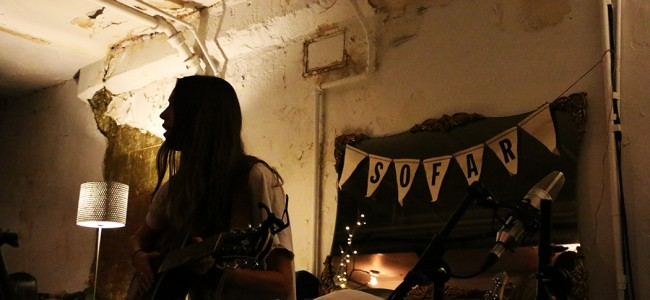 SOFAR Sounds Comes to Vancouver