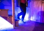 Thru The Trapdoor