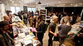 Vancouver Art Book Fair 2018