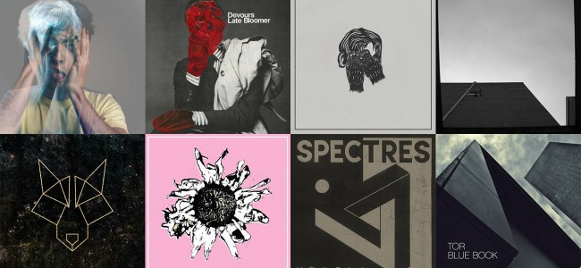Best Vancouver Albums of the Year