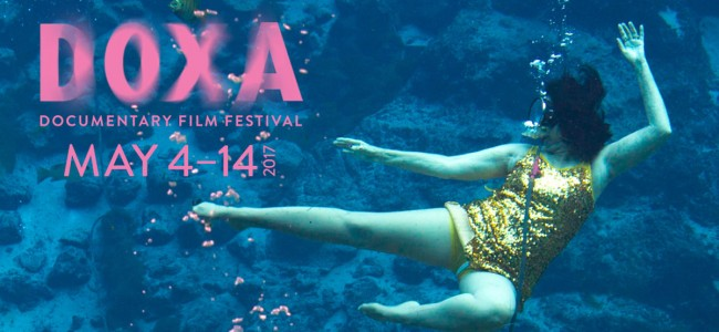 DOXA Documentary Film Festival preview