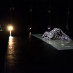 Luciana D'Anunciação & Alex Mah in Echoes @ Audain Gallery