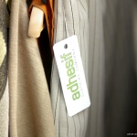 Adhesif Clothing by Melissa Ferreira