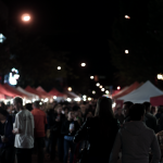 Vancouver Chinatown Night Market