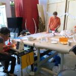 Unlearning Weekenders workshop