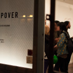 Sleepover at Positive Negative gallery