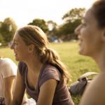 Unlearning Weekenders picnic meeting