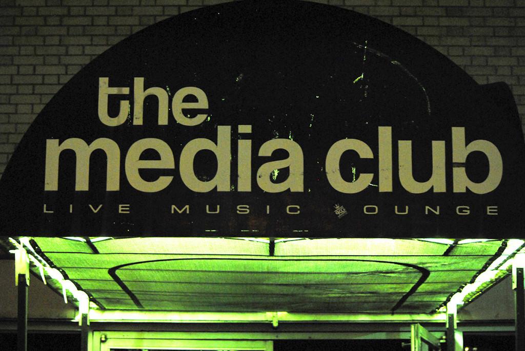 The Media Club's Summer BBQ Fiesta