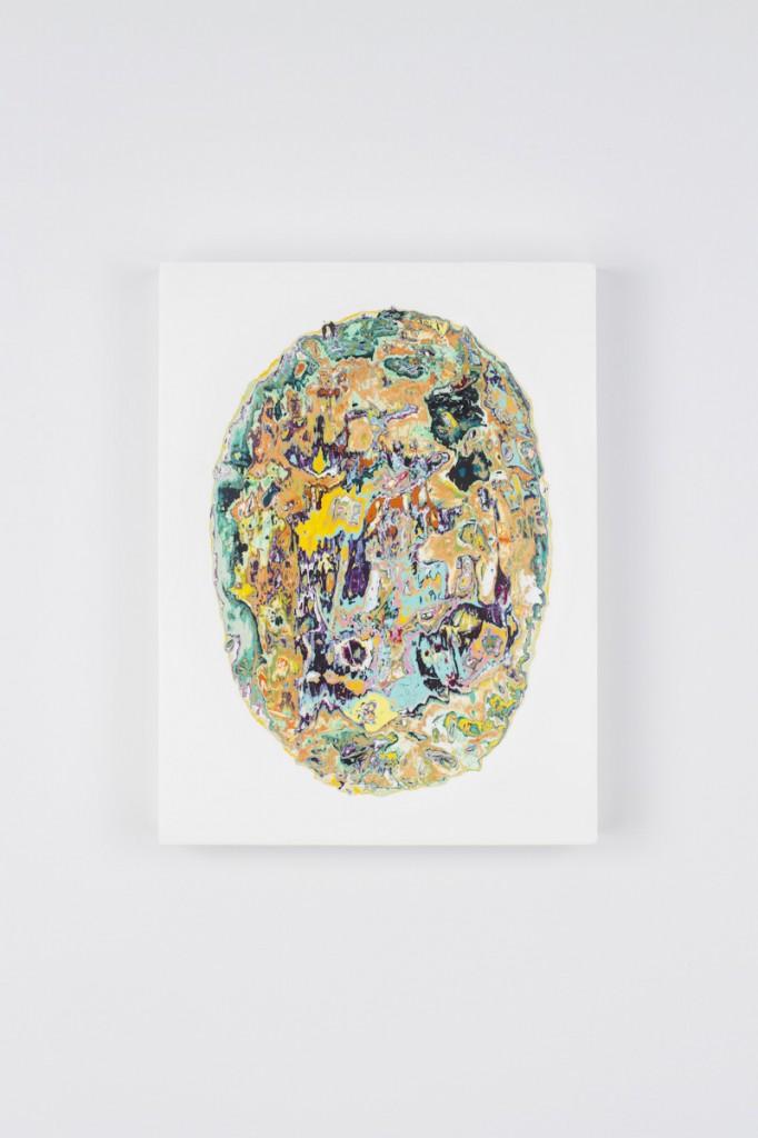 """""""Marble 1"""" by Jeremy Hof"""