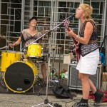 Bash Brothers at Six Fest, East Vancouver 2013, photo by Ash Tanasiychuk