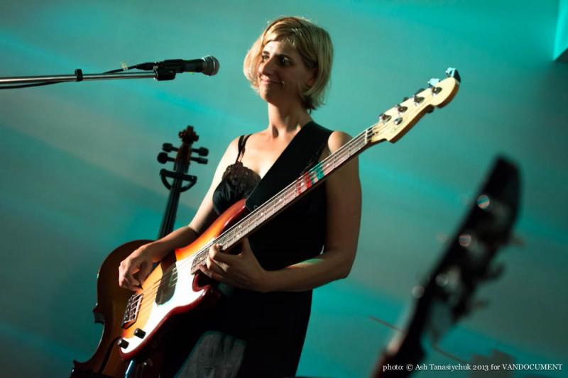 Belle Finch @ Dynamo Arts Association. Photo by Ash Tanasiychuk for VANDOCUMENT