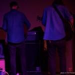 Nurse performing at Destroy Vancouver, Snooze Fest @ VIVO, Sept 26 2013. Photo by Jon Vincent for VANDOCUMENT