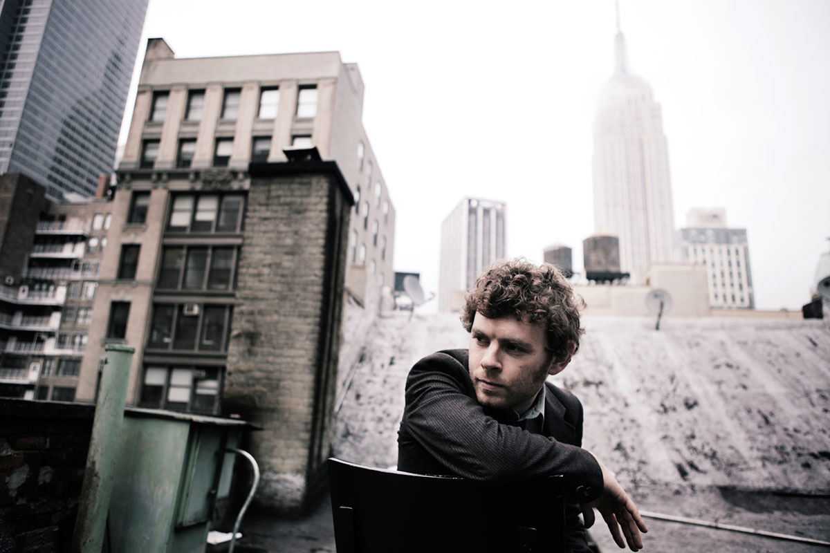 Gabriel Kahane. Photo by Josh Goleman