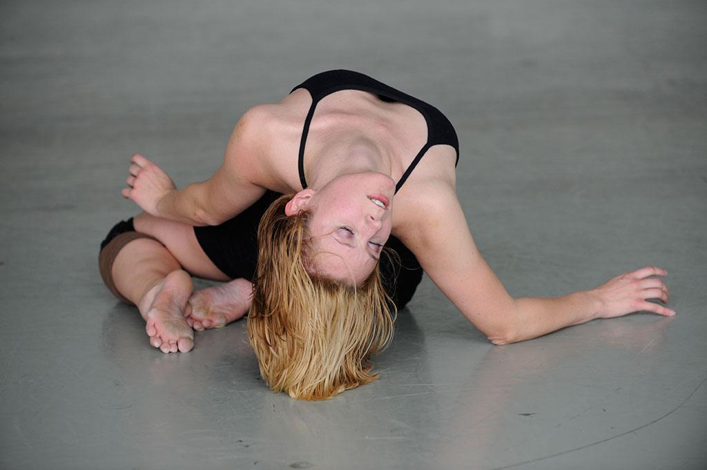 Meredith Kalaman. Photo by Chris Randle