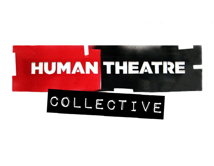 Human Theatre Collective in CAEZR: 33 Cuts at rEvolver Festival, Vancouver BC 2014. Photo by Human Theatre Collective for VANDOCUMENT