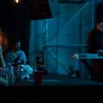 Dopplereffekt @ New Forms Festival 13, Vancouver BC, 2013. Photo by Jon Vincent for VANDOCUMENT