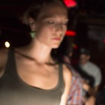 always great dancing vibes @ New Forms Festival 13, Vancouver BC, 2013. Photo by Ash Tanasiychuk for VANDOCUMENT