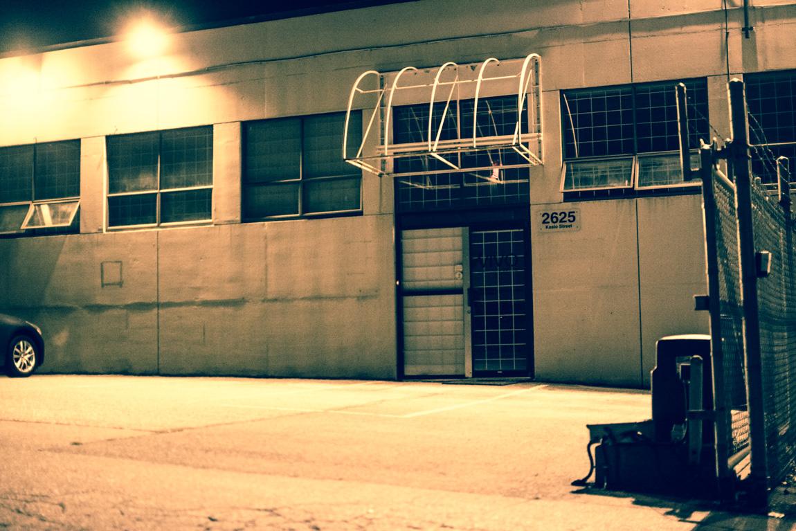 VIVO Media Arts Centre. SWARM 15, Vancouver BC, 2014. Photo by Ash Tanasiychuk for VANDOCUMENT
