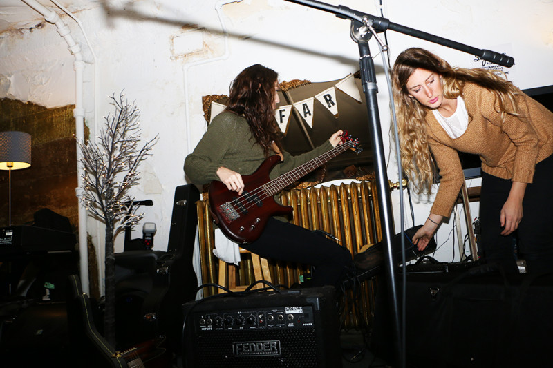 SOFAR sounds, Vancouver BC 2014. Photo by Sarah Faye for VANDOCUMENT