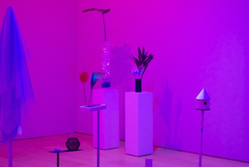 Cultivating Equilibrium @ Unit/Pitt by Corie Waugh